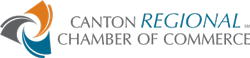 Member of Canton Regional Chamber of Commerce